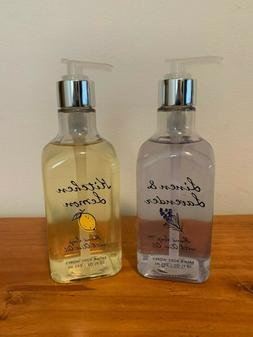 Bath & Body Works Hand Soap with Olive Oil