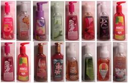 Bath & Body Works Hand Soap Foaming Deep Cleansing Lotion  *