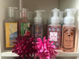 BATH & BODY WORKS HAND SOAP VARIETY ~ SHIPS FREE!