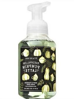 Bath & Body Works Marshmallow Pumpkin Latte Foaming Hand Soa