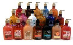 Bath & Body Works Nourishing Hand Soap 8 oz. L@@K <BUYER'S C