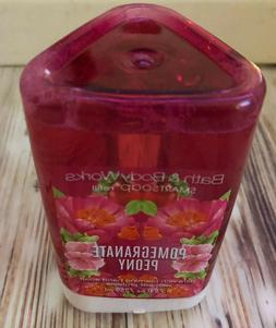 Bath & Body Works Smart Soap Pomegranate Peony Refill NEW Fo