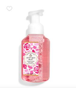 Bath and Body Works Soap Foaming Hand Soaps Authentic Gentle