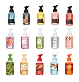 BATH and BODY WORKS SOAP GENTLE FOAMING HAND SOAP SALE AUTHE