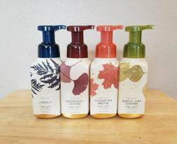 Bath And Body Works White Barn Fall 2020 Hand Soap Collectio