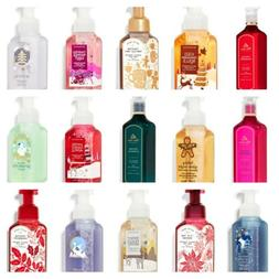 Bath and Body Works/White Barn Foaming or Gentle Gel Hand So