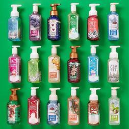 Bath & Body Works Gentle Moisturizing Foaming Hand Soap 8.75