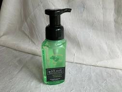 bath body foaming hand soap aromatherapy stress