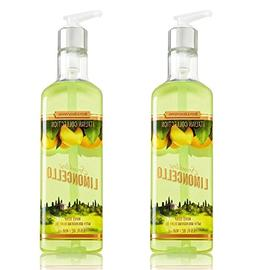 Bath and Body Works Sparkling Limoncello Hand Soap with Nour