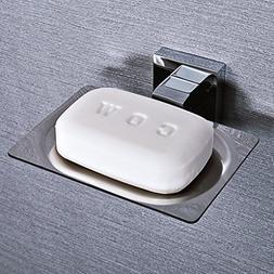 Charmingwater Bathroom Soap Dish Solid Brass Heavy Duty Soap