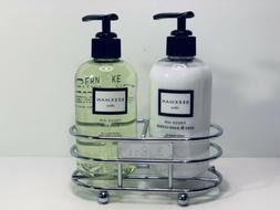 BEEKMAN FRESH AIR 1802 Liquid Hand Soap and 1801 Hand & Body