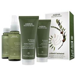 AVEDA Botanical Kinetics 4-step Skincare Kit Oily/Normal Ski