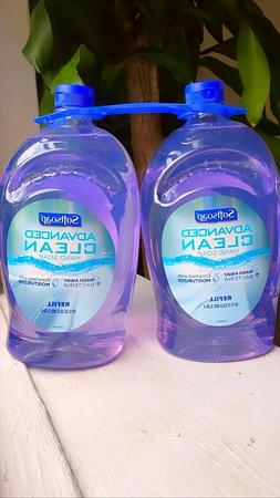brand clear hand soap refill 80 ounce