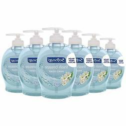 brand new liquid hand soap fresh breeze