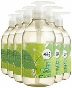 Brand - Presto Biobased Hand Soap Lime Mint Scent 12 Fluid O