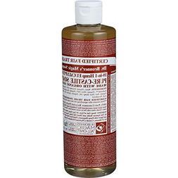 Dr. Bronners - Magic Pure-Castile Soap Organic Eucalyptus -