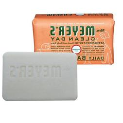 Bulk Saver Pack 3x5.3 OZ: Mrs. Meyer's Bar Soap - Geranium