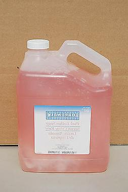 BWK410 - Boardwalk Mild Cleansing Pink Lotion Soap, Pleasant