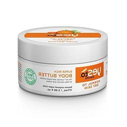 Yes to Carrots Body Butter 170ml