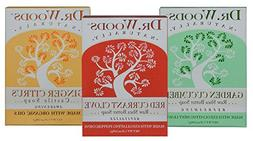 Dr. Woods Natural Pure Castile Bar Soaps made with Moisturiz