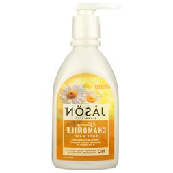 Jason Pure Natural Body Wash Chamomile - 30 Oz
