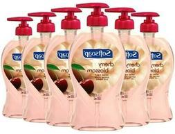 Softsoap Cherry Blossom Liquid Hand Soap 7.5 oz