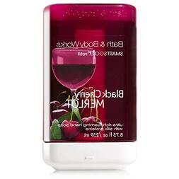 Bath & Body Works - Black Cherry Merlot SmartSoap Refill - U