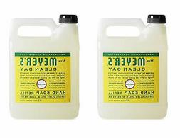 Mrs. Meyers Mrs. Meyer's Clean Day Liquid Hand Soap Refill,