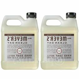 Clean Day Liquid Hand Soap RefillLAVENDER 33 fl oz.