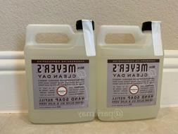 Mrs. Meyers Clean Day Liquid Hand Soap RefillLAVENDER 33 f