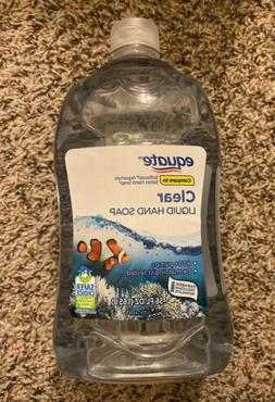 Equate Clear Hand Soap 56oz