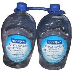 Softsoap Brand Clear Hand Soap Refill 80 Oz Btl 2/Pk