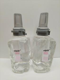 GOJO Clear & Mild Foam Handwash Refill, Fragrance-Free, 1250