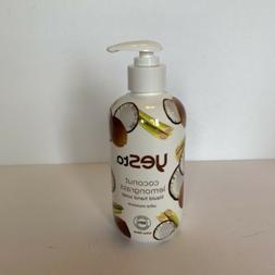 Yes To Coconut Lemongrass Liquid Hand Soap Ultra Moisture 12