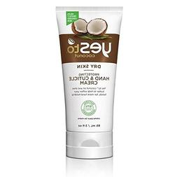 Yes to Coconut Protecting Hand & Cuticle Cream 85ml