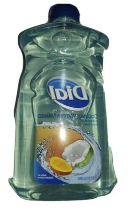 Dial  Coconut Water with Mango Hand Soap 52oz Refill