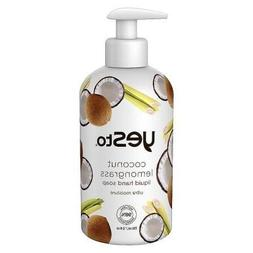 Yes To Coconuts Liquid Hand Soap