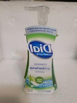Dial Complete Antibacterial Foaming Hand Wash - Fresh pear -
