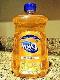 Dial Complete GOLD Liquid Hand Soap Wash 52 fl. Oz. Refill-