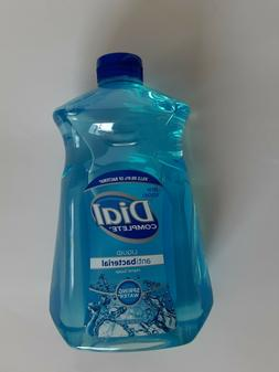 Dial Complete Liquid Hand Soap Refill AntiBac Spring Water 5