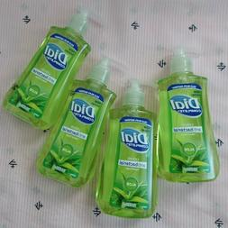 Dial Complete Lot of 4 Aloe Liquid Hand Soap Wash with Pump