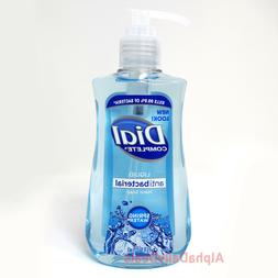 Dial Complete Spring Water Liquid Hand Soap 7.5 Fl Oz - Kill