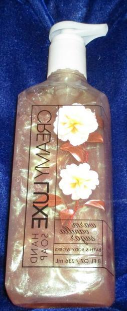 Creamy Luxe Hand Soap
