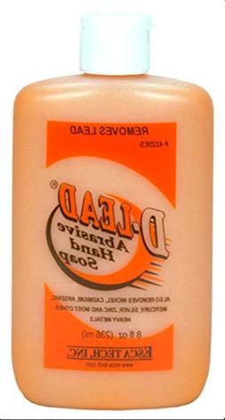 D-Lead Abrasive Hand Soap, 4229ES-008