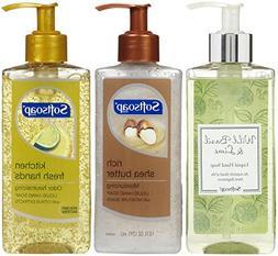 Softsoap Decor Collection Liquid Hand Soap, Variety Set, 10
