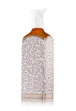Bath & Body Works Deep Cleansing Hand Soap Sleeve Bling Pear