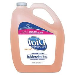 Dial 99795 Antimicrobial Foaming Hand Wash, Original Scent,