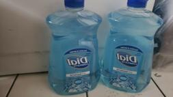 Dial Complete Liquid Hand Soap Refill Spring Water 52 oz NEW