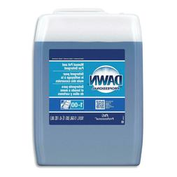Dawn Dishwashing Liquid Detergent Dish Soap 5 Gallon Bucket