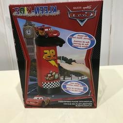 Disney Pixar Cars  No-Touch Hand Soap Automatic Dispenser Op
